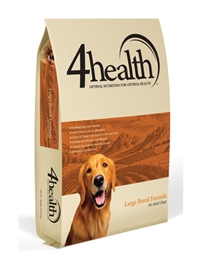 4health Whitefish And Potato Review