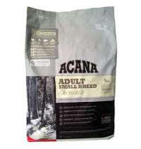 Acana Small Breed Dog Food Review Amp Analysis