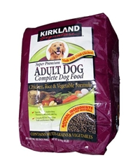 Kirkland Dog Food Review