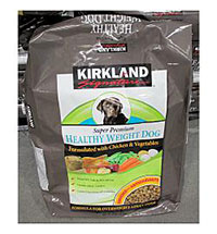 Kirkland Cat Food Weight Control